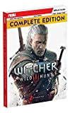 img - for The Witcher 3: Wild Hunt Complete Edition Guide: Prima Official Guide book / textbook / text book