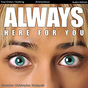 Always Here for You Audiobook