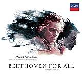 Beethoven for All – Symphonies 1- 9 [+digital booklet]