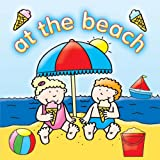 At the Beach (My First Book)
