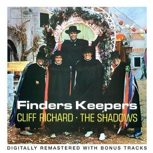 Cliff Richard - Finders Keepers: Remastered - Zortam Music