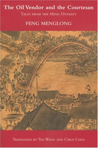 feng menglong Feng menglong (1574–1646) was a late-ming suzhou scholar (文人) who wrote and published a variety of books nowadays, he has become renowned as the compiler of (1.