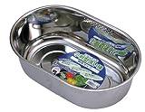 貝印 足付き小判型洗い桶 DZ-1140