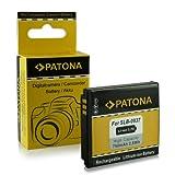 Battery SLB-0937 SLB0937 for Samsung Digimax CL5 i8 L730 L830 NV4 NV33 PL10 and more... [ Li-ion; 750mAh; 3.7V ]