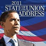 2011 State of the Union Address (1/25/11) | Barack Obama