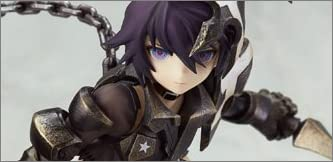 TV ANIMATION BLACK ROCK SHOOTER  (1/8 PVC)