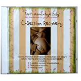 Earth Mama Angel Baby C Section Recovery, 1 CD