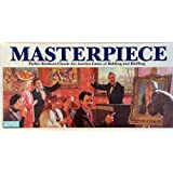 Masterpiece 1987 Edition - Art Auction Game