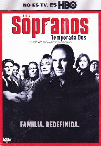 Los Sopranos: Temporada Dos (The Sopranos: The Complete Second Season) [*Ntsc/region 4 Dvd. Import-latin America] movie