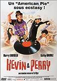 echange, troc Kevin & Perry