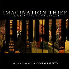 Original Soundtrack from Imagination Thief [Explicit]