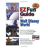 EZ Fun Guide to Walt Disney World 2006 Edition