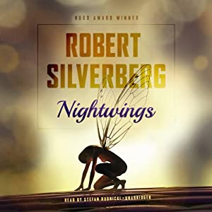 Nightwings | [Robert Silverberg]