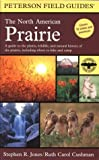img - for Peterson Field Guides: The North American Prairie book / textbook / text book