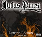 JUDAS PRIEST - LIMITED EDITION BOX SET