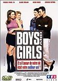 echange, troc Boys and Girls