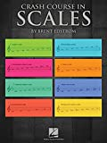 img - for Crash Course in Scales book / textbook / text book