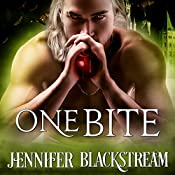 One Bite: The Blood Prince Series, Book 2 | Jennifer Blackstream