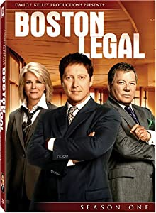 Boston Legal - Season One