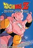 Dragon Ball Z - Kid Buu - Vegeta's Plea
