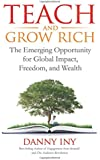 Teach and Grow Rich (The Audience Revolution) (Volume 2)
