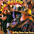 Rolling Stone From Texas