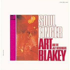 """Afficher """"Soul finger"""""""