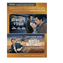 Tcm North By Northwest / Strangers on a Train