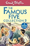 Famous Five Collection 3: Books 7-9 (Famous Five Collections)