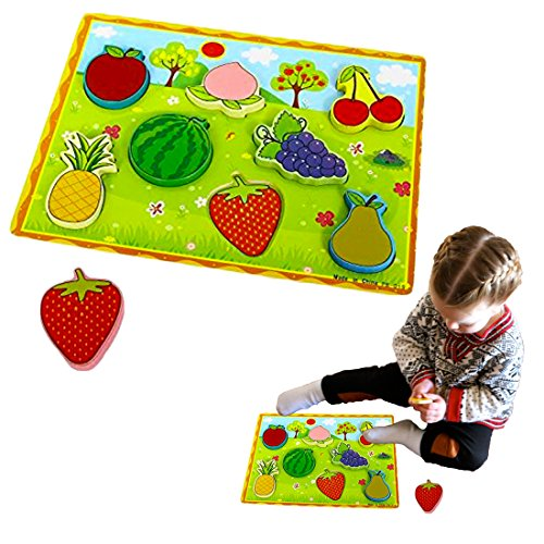 Dazzling-Toys-Kids-Favorite-Various-Fruits-Wooden-Puzzle