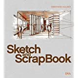 "Sketch and Scrapbook: Architektur und Designvon ""Eberhard Holder"""