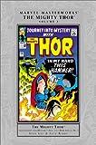 Marvel Masterworks: The Mighty Thor Volume 3