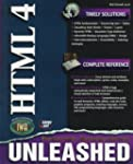 HTML 4 Unleashed: Professional Refere...