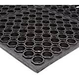 Safewalk Rubber Heavy Duty Drainage Mat