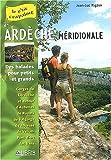 echange, troc Jean-Luc Rigaux - Ardèche méridionale : Balades pour petits et grands