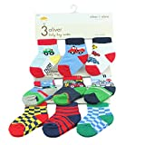 Baby Socks For 0 6 Months Babies For Both Boys And Girls Pack of 1 Boys Socks B
