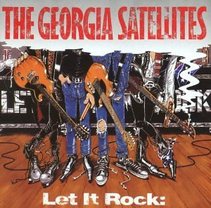 Georgia Satellites - Classic Rock 1985 - 1989 (Disc 1) - Zortam Music