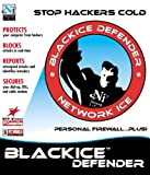 #9: Black Ice Defender