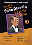 Greg Garrison Presents The Best of Dean Martin Variety Show (Volume 6)