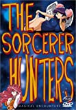 echange, troc Sorcerer Hunters: Magical Encounters [Import USA Zone 1]