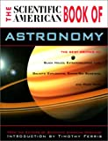 img - for The Scientific American Book of Astronomy book / textbook / text book
