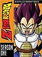 Dragon Ball Z: Season 1 (Vegeta Saga)