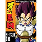 DragonBall Z: Season One (REGION 1) (NTSC) [DVD] [US Import]by Sean Schemmel