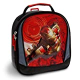 Disney Iron Man 3 Lunch Tote