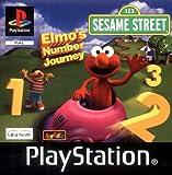 Sesame Street: Elmo's Number Journey (PS)