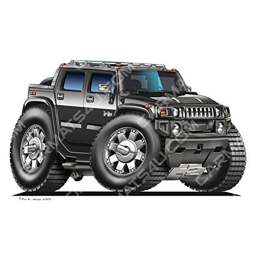 hummer-h2-vinyl-wall-art-sticker-black