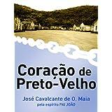 CORAÇÃO DE PRETO-VELHO (PAI JOÃO)