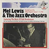 Mel Lewis & The Jazz Orchestra