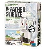 4M 68474 - Green Science - Wetter Experimente Spiel hergestellt von 4M