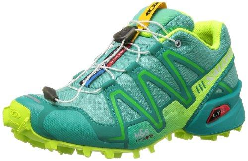 Salomon Speedcross 3 Women's Trail Running Shoes - 3.5